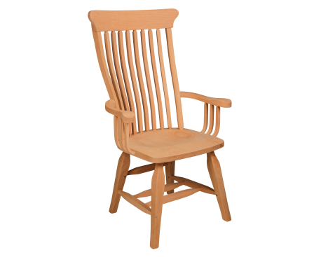 Old Country Arm Chair Image