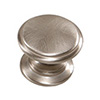 Satin Nickel Modern Swatch