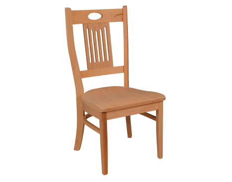 Belle Side Chair Image