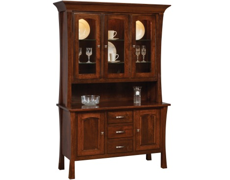 Eastchester Hutch and Buffet Image