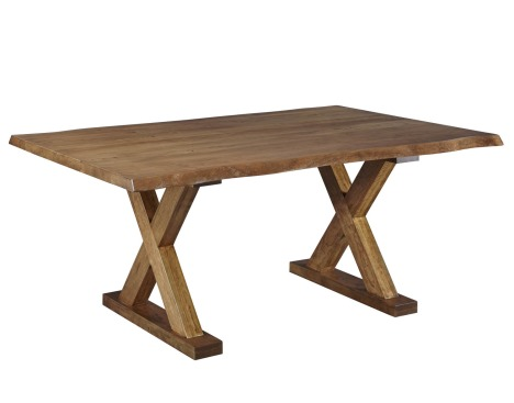 Live Edge Table Image